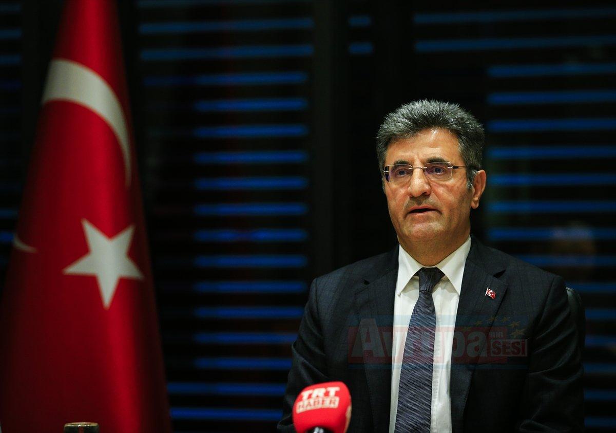 Terör örgütü yandaşlarının Almanya'daki Türklere saldırıları