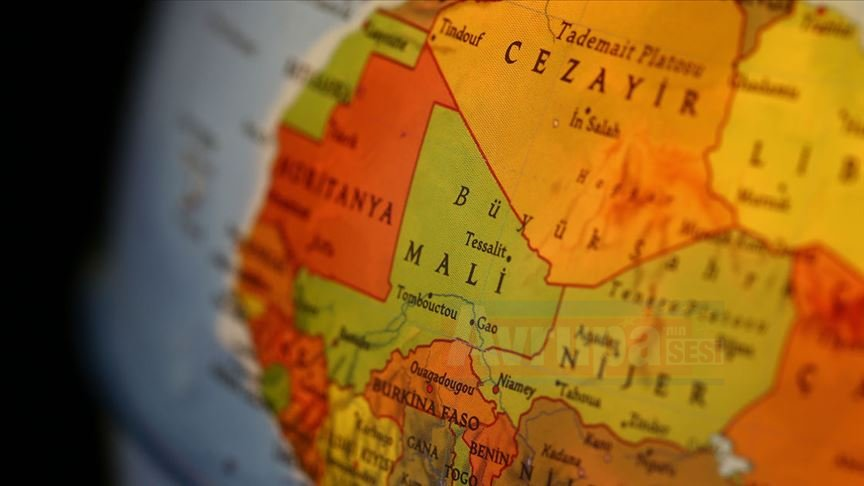 IRCICA'dan Mali'ye eski el yazması eserlerin korunması için anlaşma imzalandı