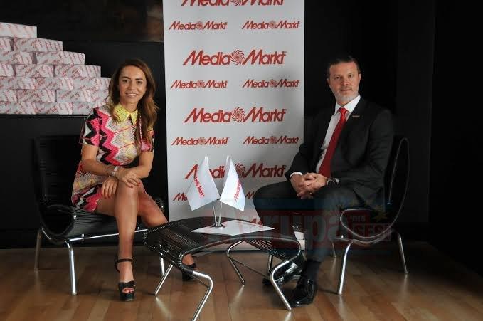 MediaMarkt, Türkiye'deki yatırımlarına hızla devam ediyor