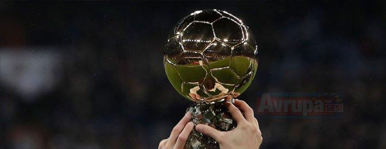 Dünyanın en iyi futbolcuları 'Altın Top' için yarışacak
