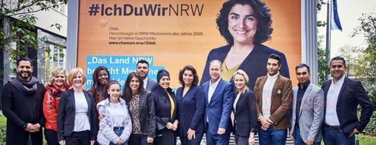 Yılın Doktoru Dilek Gürsoy, uyum kampanyasının yüzü oldu