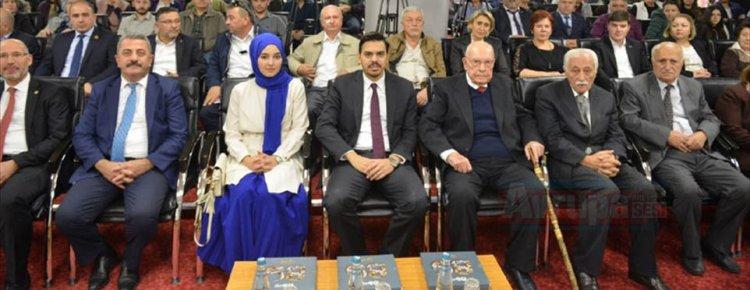 YTB'den Bulgaristan Türklerinin Öncü İsmi Osman Kılıç'a Vefa Programı düzenledi