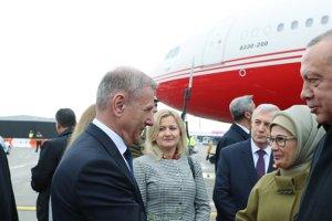 Cumhurbaşkanı Erdoğan'ın Macaristan ziyaretti