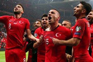 Türkiye EURO 2020'de