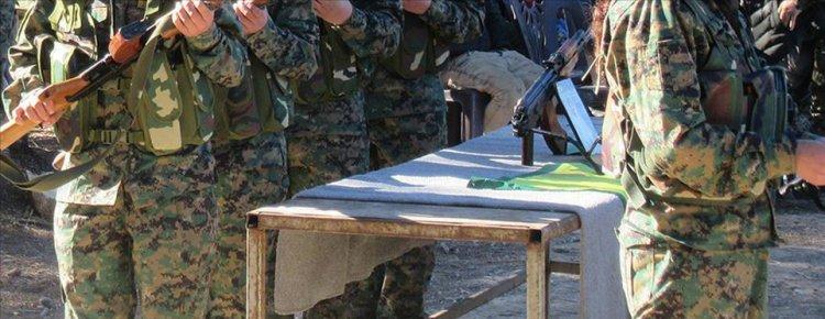 Almanya'dan en az 270 terörist PKK/YPG katıldı