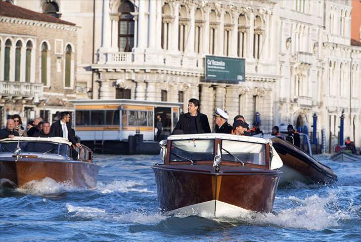 Venedik'te zarar yaklaşık 1 milyar avro'yu aştı
