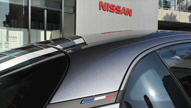 Nissan ABD'de yaklaşık 450 bin aracı geri çağırma kararı aldı