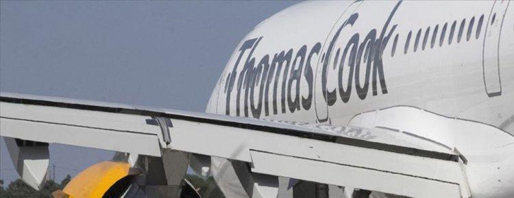 Türk şirketi, Alman Thomas Cook Turizm Şirketi'ni satın aldı
