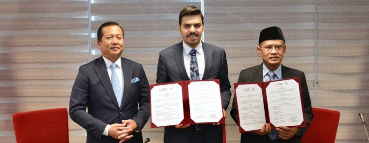YTB ile Muhammadiyah Teşkilatı arasında eğitim işbirliği