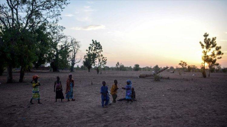 Nijerya'da her gün 47 çocuk ya da genç AIDS nedeniyle ölüyor