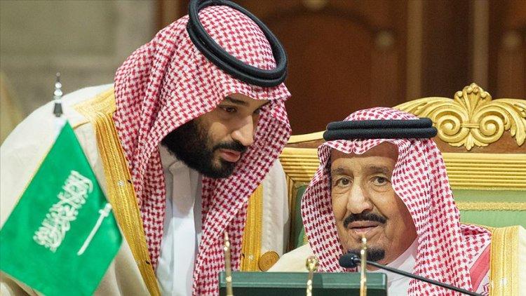 Suudi Arabistan'da ulema ile siyasi otorite arasındaki rekabet