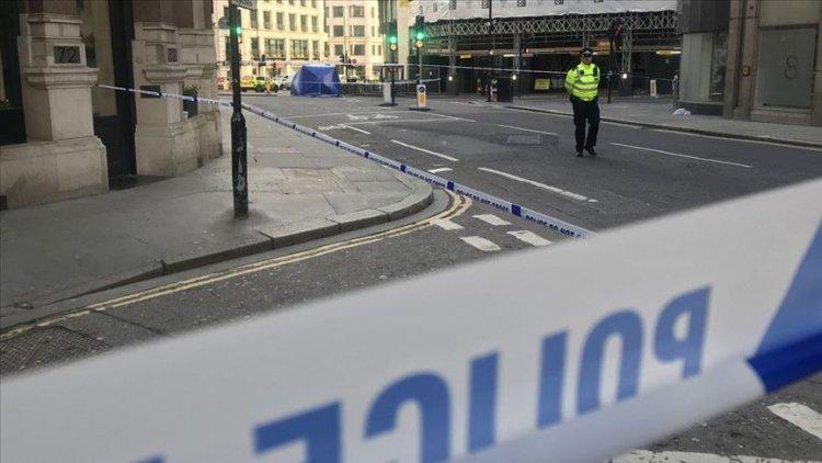 Londra'daki saldırının faili cezasını tamamlamadan serbest bırakılmış