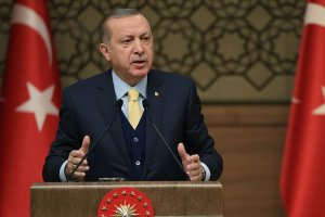 Erdoğan: vatandaşlarımızı engellilik konusunda daha sorumlu ve duyarlı olmaya çağırıyorum