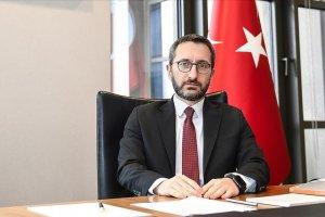 İletişim Başkanı Altun: Türkiye son yıllarda NATO'dan beklediği desteği görmemiştir