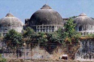 Hindistan'da Babri Camisi'nin yıkılışının üzerinden 27 yıl geçti