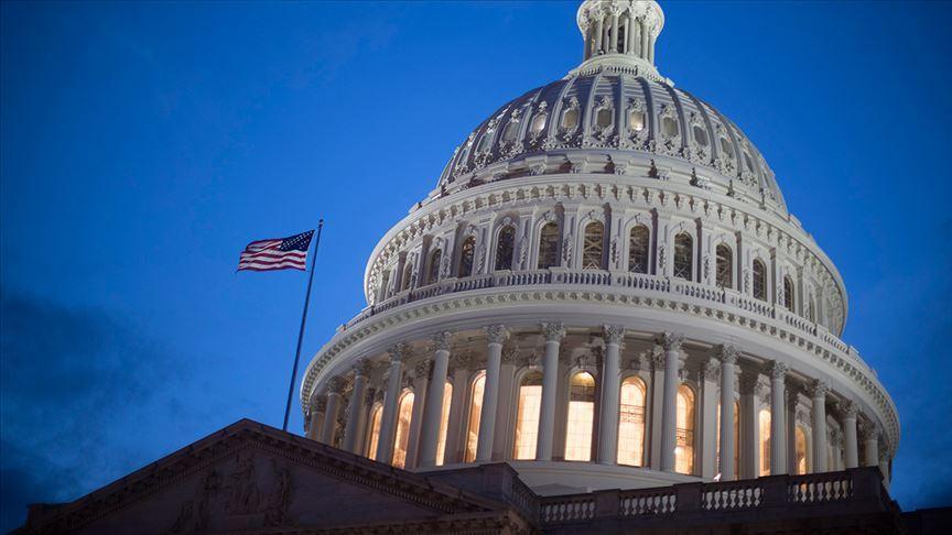 Ermeni tasarısı, ABD Senatosunda üçüncü kez Beyaz Saray'ın isteği üzerine engellendi