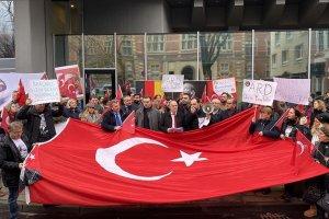 Almanya'da ARD televizyonundan Atatürk'e yönelik çirkin yayına protesto