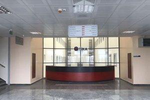 Gazze'deki Amerikan hastanesine karşı Türk hastanesi faaliyete geçecek