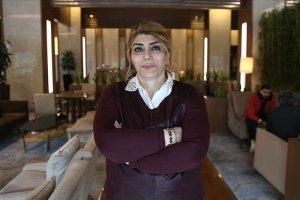 Kayserispor'a 'kadın eli' değdi