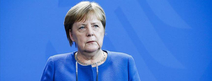 Almanya Başbakanı Merkel açıkladı, Almanya nitelikli işçi arıyor