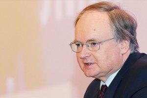 Büyükelçi Berger: 'Mevlana'nın öğretileri dünyanın dört bir köşesinde yankı bulmuş öğretilerdir'