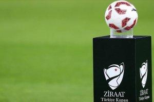 Ziraat Türkiye Kupası'nda son 16 turuna yükselen ekipler belli oldu
