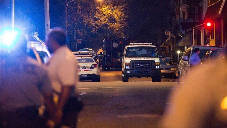 ABD'de yemek teslimatı yapan bir Türk silahlı saldırı sonucu öldü