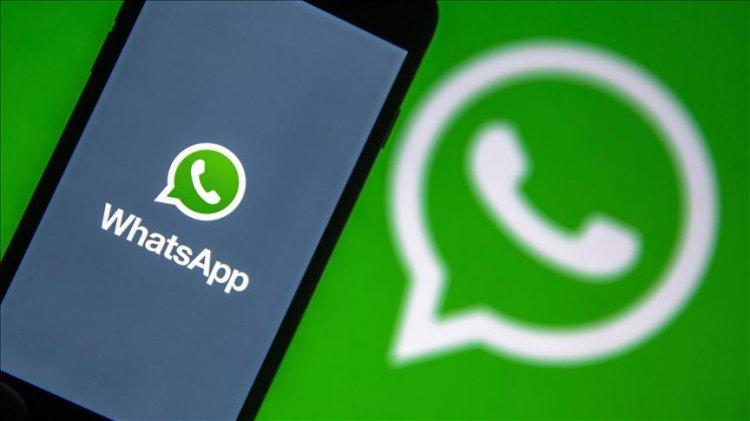 Üniversiteliler günde en az 5 saat WhatsApp'ta