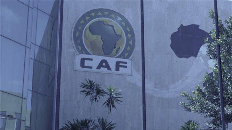 'Yılın Afrikalı Futbolcusu' ödülüne 3 aday
