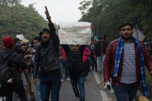 Hindistan'da Müslümanlara yönelik