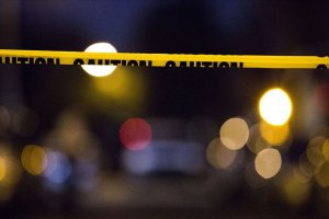 ABD'de klip çeken gruba silahlı saldırı
