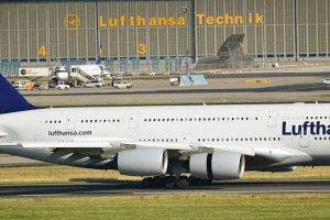 Germanwings'de kabin görevlileri 3 günlük greve gitti