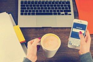 Günlük sosyal medya kullanımı ortalama 2 saat 46 dakika