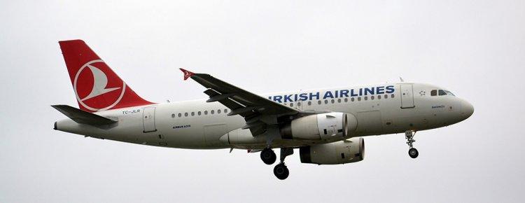 THY'nin Cape Town-İstanbul seferini gerçekleştiren uçağı zorunlu iniş yaptı