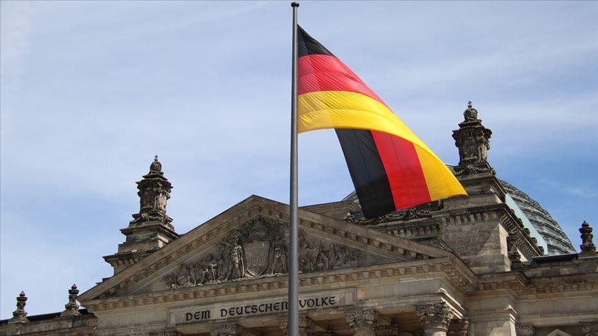 Almanya'da terör örgütü PKK üyesi olmakla suçlanan bir kişi tutuklandı