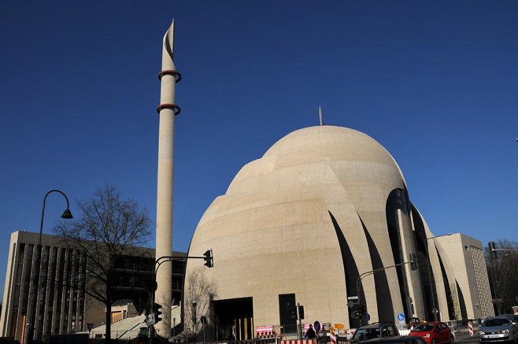 Köln Merkez Camii