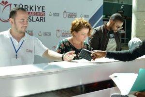 """YTB'nin """"Türkiye Bursları"""" Programına Başvurular Başlıyor"""