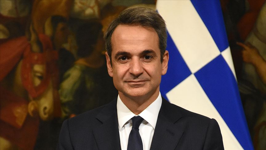 Yunanistan Başbakanı Cumhurbaşkan adayını açıkladı