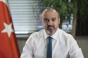 Bursa'dan Avrupa'ya selam