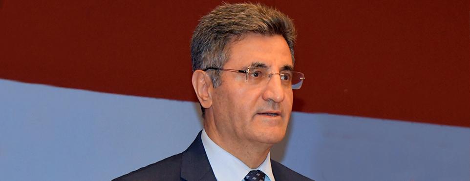 Berlin Büyükelçisi Ali Kemal Aydın:  2020 yılında Türk-Alman ilişkileri