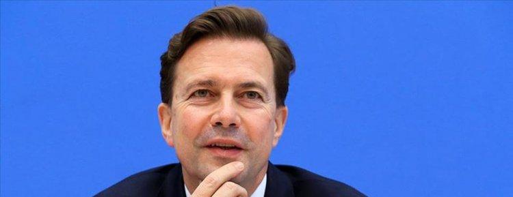 Alman Hükümeti: Yunanistan'ı Libya Konferansı'na neden davet etmedi?