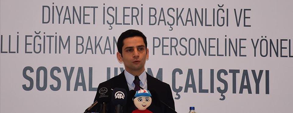 Türkiye'de 192 farklı milletten 5 milyon yabancı yaşıyor