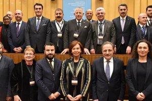 UNESCO, Uluslararası İdealkent Ödülleri sahiplerini buldu