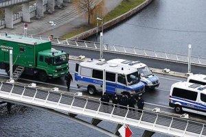 Libya Konferansı için Berlin'de geniş güvenlik önlemleri alındı
