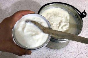 Yoğurt tüketiminin gripe faydaları