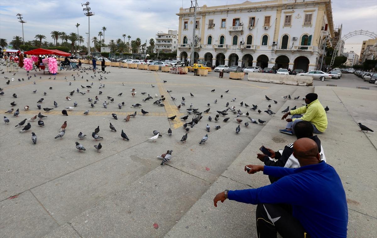 Libyalılar, Berlin Konferansı'ndan gelecek sonuçları bekliyor