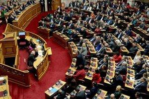 Yunanistan'ın ilk kadın Cumhurbaşkanı Aikaterini Sakellaropulu oldu