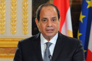 Almanya darbeci Sisi'ye verilecek ödülü tartışıyor
