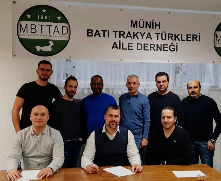 Başkan Barış Osman güven tazeledi