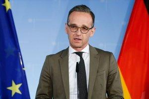 Almanya Dışişleri Bakanından, Trump'ın sözde Orta Doğu barış planına eleştiri